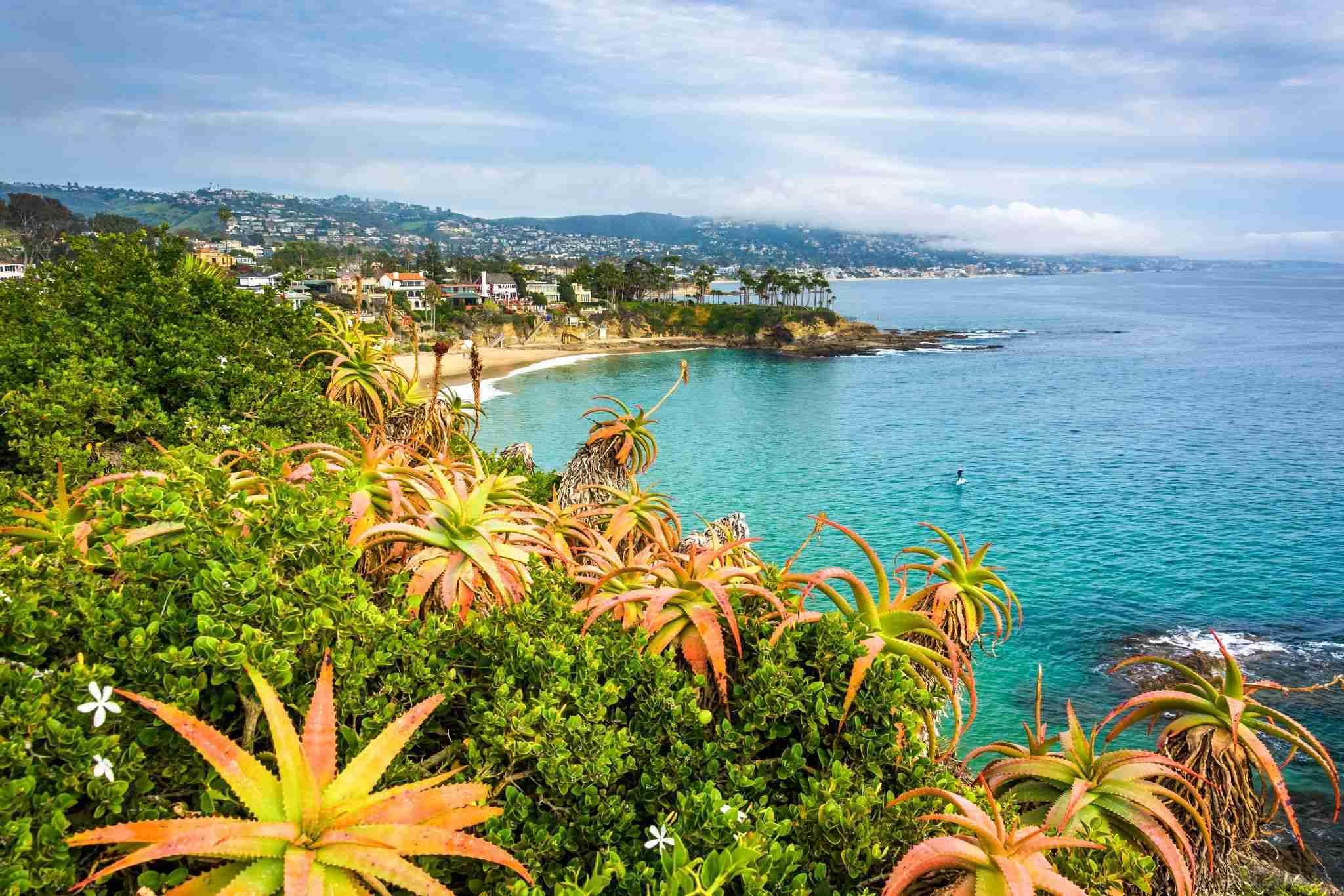 Laguna Vacation Rentals