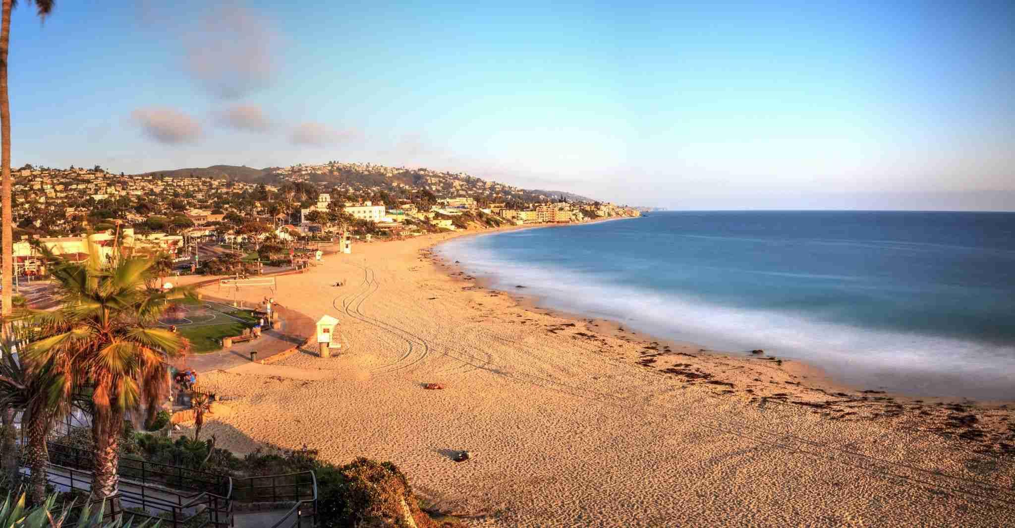 Laguna Beach Rental House